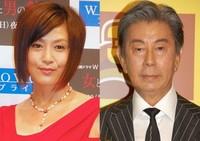 藤原紀香、宇津井健さん死去に沈痛「涙が止まらず、文書く手も震えてます。もう少し時間をください」