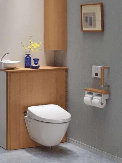 【下品禁止】トイレについて真面目に話すトピPart2【情報交換】