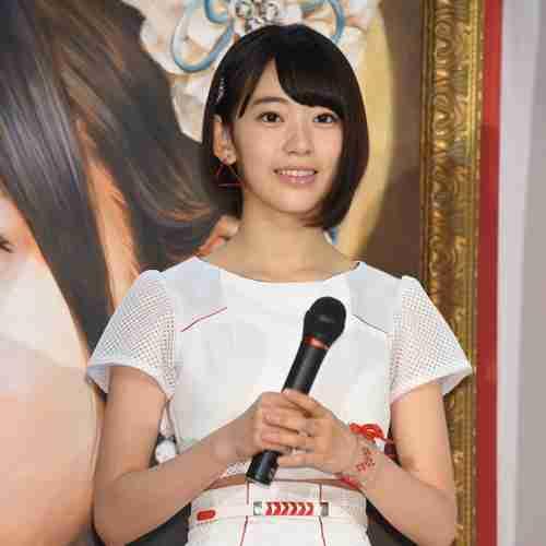 HKT48・宮脇咲良が韓国で「なりたい顔」と超人気に - まいじつ