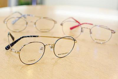 メガネ好きな人!