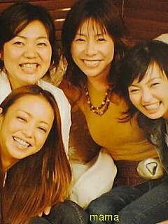 安室奈美恵とMAXに噂される確執 最後の共演は15年以上前か