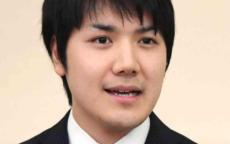 小室圭さんが渦中に提出した「修士論文」の中身|BIGLOBEニュース