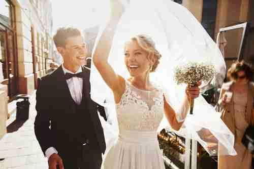 何歳までに結婚したい?相手に希望する年収は?男女の意見