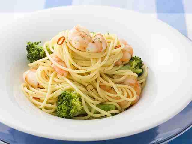 美味しそうなスパゲティー・パスタの画像を貼るトピ