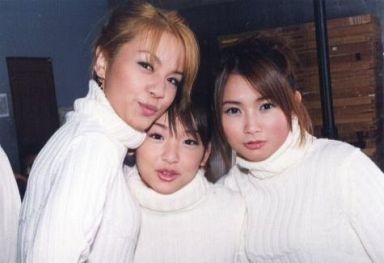 加護亜依、「お団子似合う」懐かしいヘアスタイルに称賛の声相次ぐ
