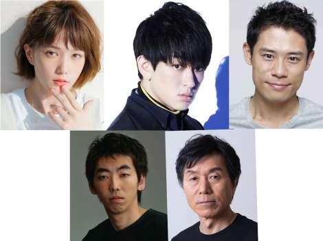 横山裕『絶対零度』新シーズンで月9初出演 前作との「道しるべになる」