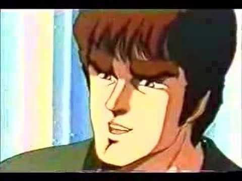 北斗の怪物君 - YouTube