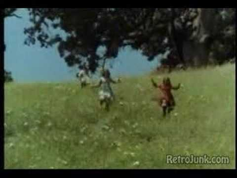 Little House on the Prairie TV Show Intro - YouTube