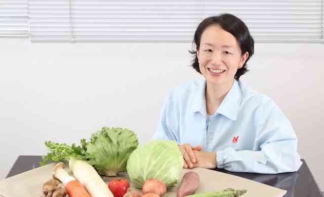 今日から使える!冷凍のプロが教える、野菜を上手に冷凍保存する方法 | ニチレイフーズ ほほえみごはん
