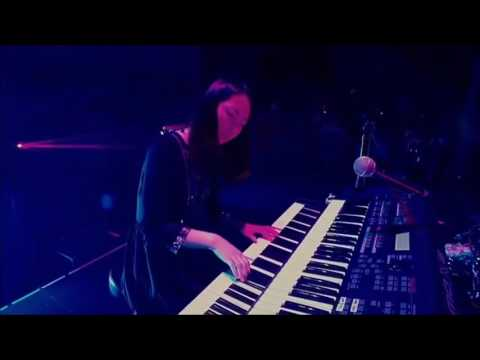 TK from 凛として時雨 unravel (live) full - YouTube