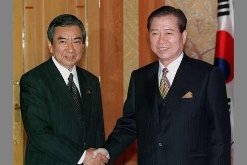 河野元官房長官「日本は北朝鮮に植民支配からおわびを」(中央日報日本語版) - Yahoo!ニュース