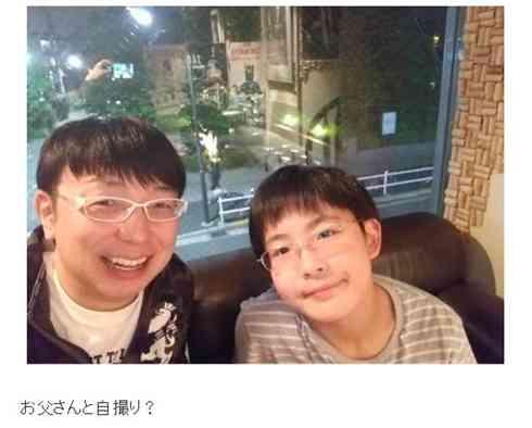 「卒業の時が来たようです…」 ジャガー横田、息子の中学受験を機に子育て日記終了を発表