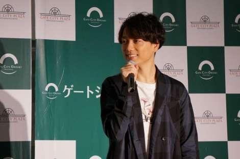 山崎育三郎、7・25オリジナルアルバム発売 ファンに完成報告「約2年かかりました」