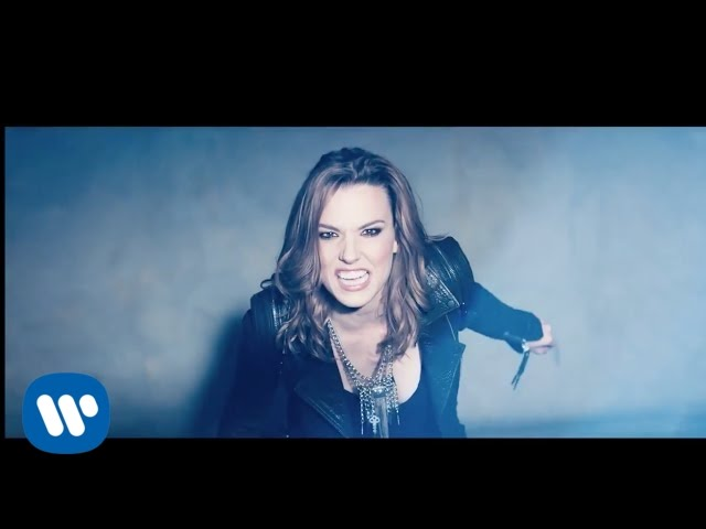 Halestorm - Mayhem [Official Video] - YouTube