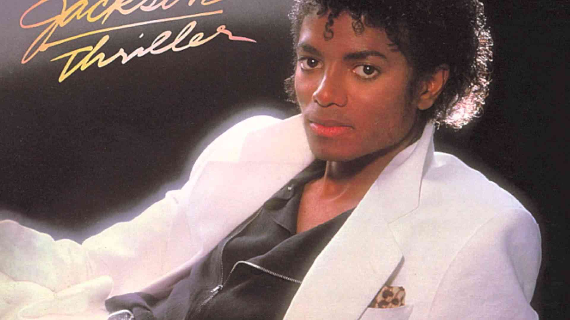 Michael Jackson - Lady In My Life (Full Version) - YouTube