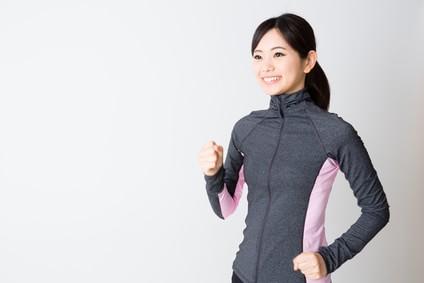 その場ジョギングで自宅でダイエット!【正しいやり方と5つの効果とは?】  |  ダイエットブックBIZ