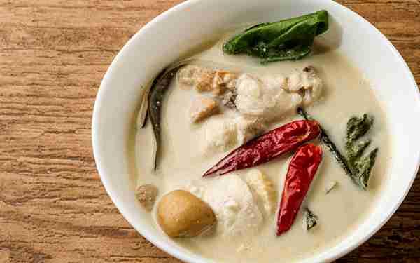 タイ料理を語ろう