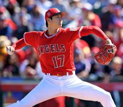 好きなスポーツ選手は大谷翔平が1位 国内調査、2位はイチロー・3位は羽生結弦