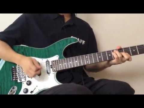 【ギター】愛の病 aiko - YouTube