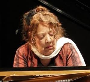 好きなピアニストは誰ですか?