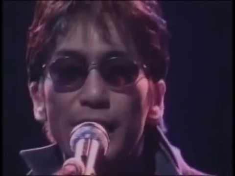 安全地帯   Unplugged Live! - YouTube