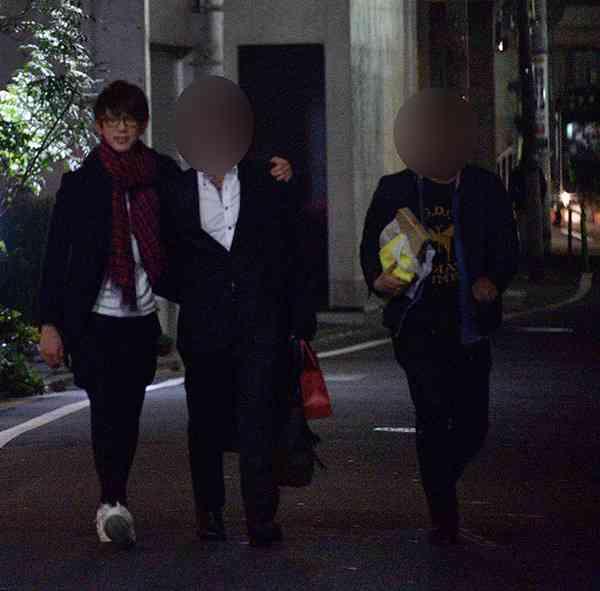 NEWS小山慶一郎・加藤シゲアキが未成年女性に飲酒強要