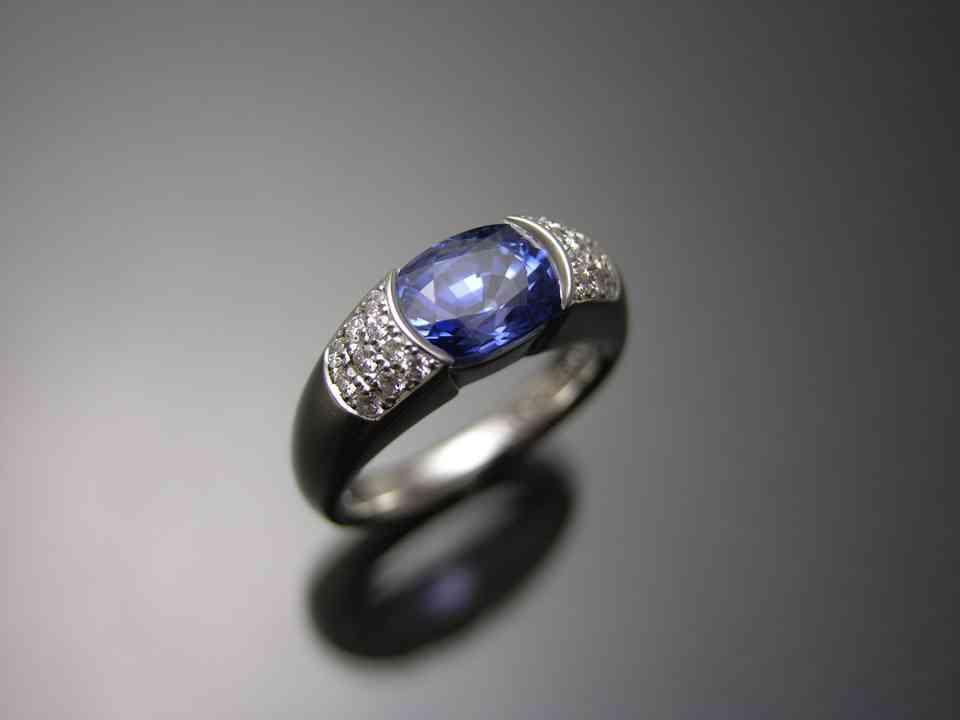 色んな指輪がみたい