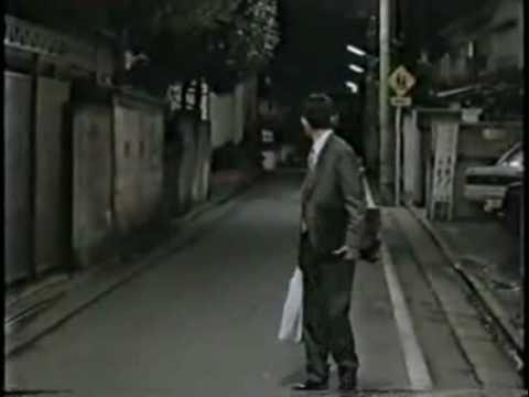 永瀬正敏   カクテルバーCM - YouTube