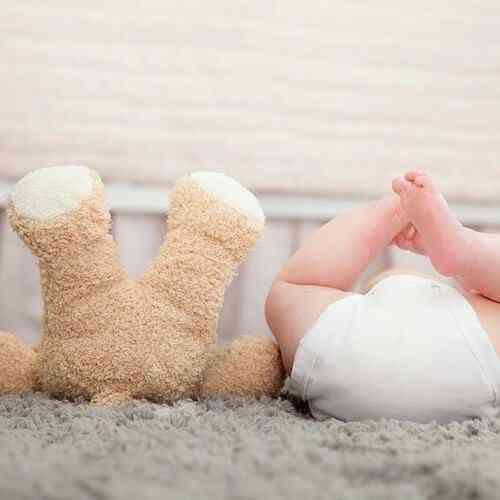新生児を育てている新米ママさん!part2