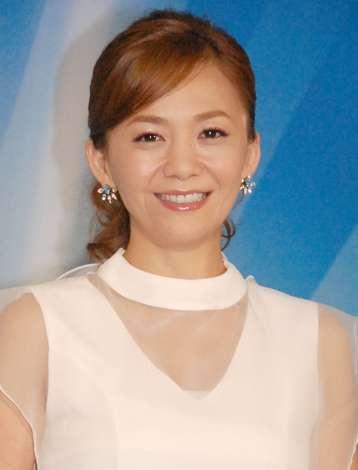 華原朋美、本間朋晃は「普通に友だち」 恋人への発展キッパリ否定