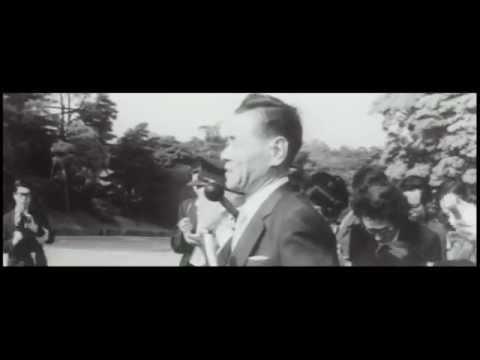 【1972年2月2日】 横井庄一さん帰還 - YouTube