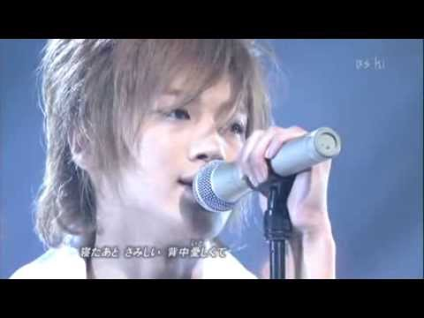akanishi jin Hesitate - YouTube