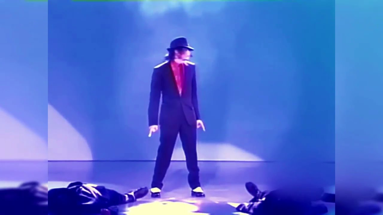 Michael Jackson | Live at American Bandstand | 2002 | Dangerous | 1080p | 60fps - YouTube
