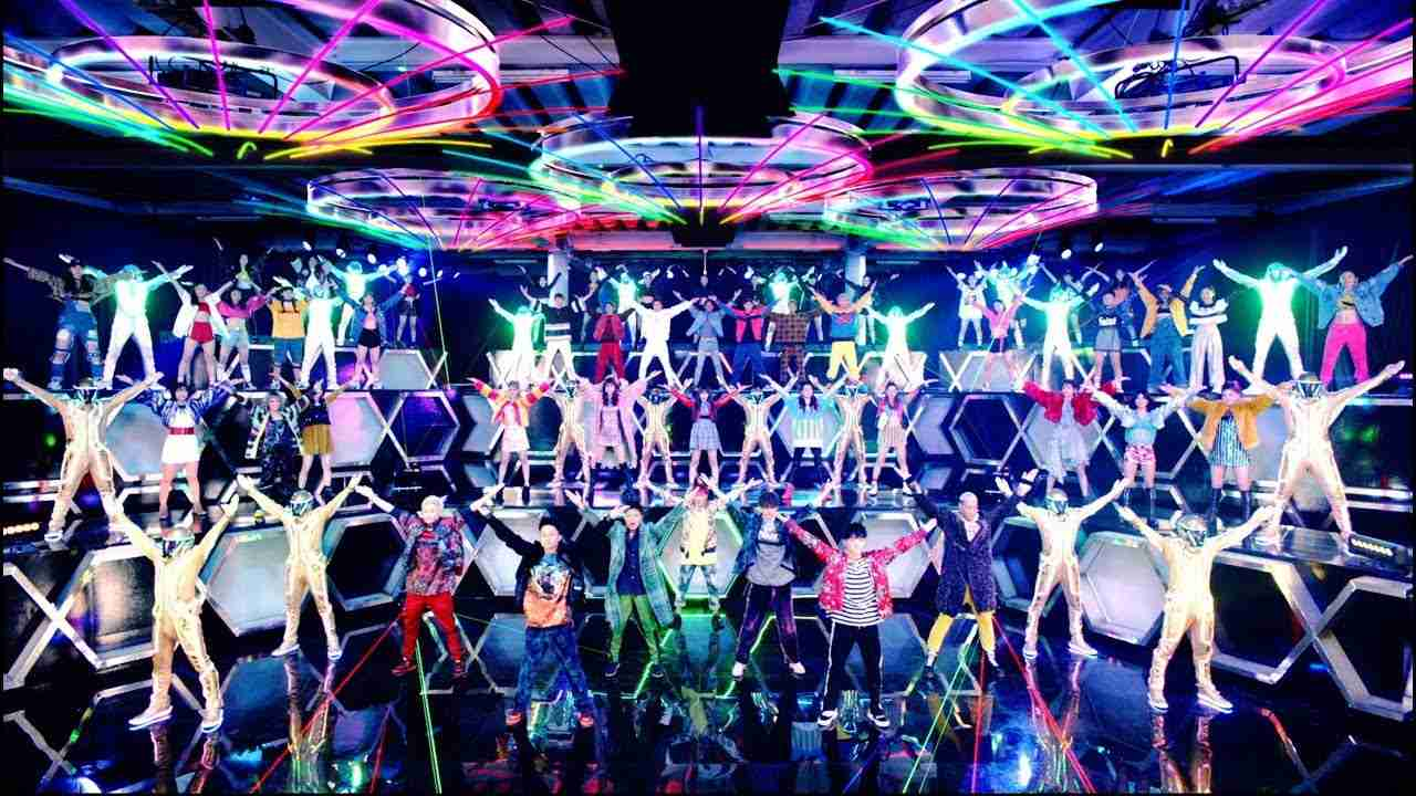 GENERATIONS from EXILE TRIBE / 「Y.M.C.A.」Music Video ~歌詞有り~ - YouTube