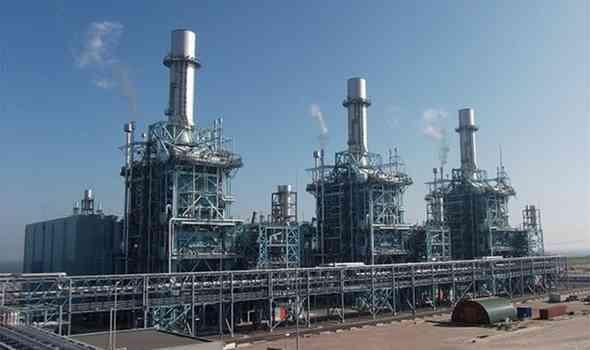 天然ガス火力を水素専焼に改修、年約130万トンのCO2削減効果 - スマートジャパン