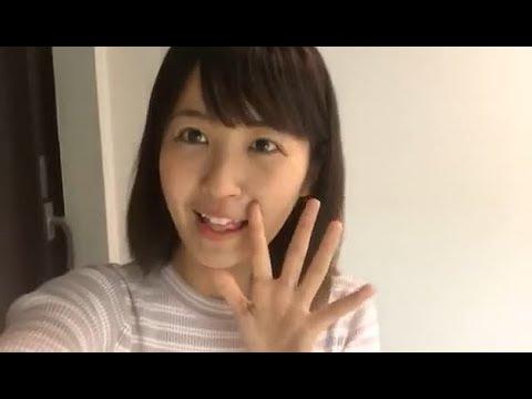 SKE48 惣田紗莉渚 「1人500票投票して!」 AKB48総選挙圏外に懇願 - YouTube