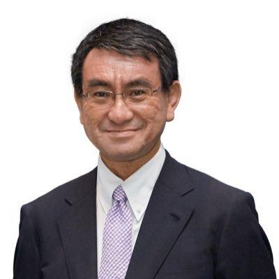 外務大臣・河野太郎、バンコクのホテルで「かわいすぎるタオル」を発見する