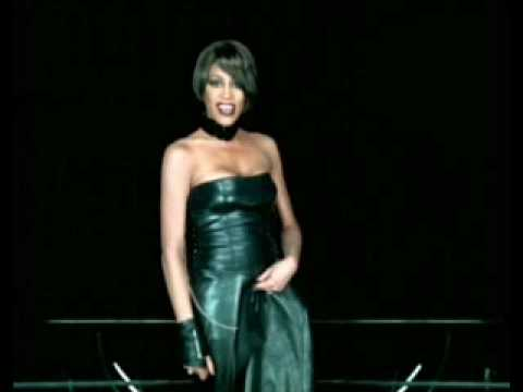Whitney Houston - It's not right, but it's okay (remix) - YouTube