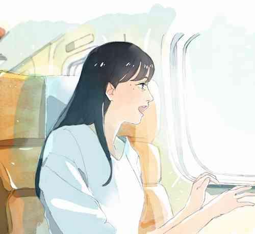 中条あやみ、アニメCMの本人役で声優初挑戦