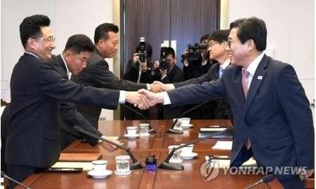 独島入り朝鮮半島旗の使用 南北がOCAと協議へ=アジア大会合同入場(聯合ニュース) - Yahoo!ニュース
