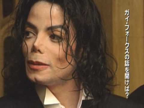 -Michael Jackson- 「pardon」 - YouTube