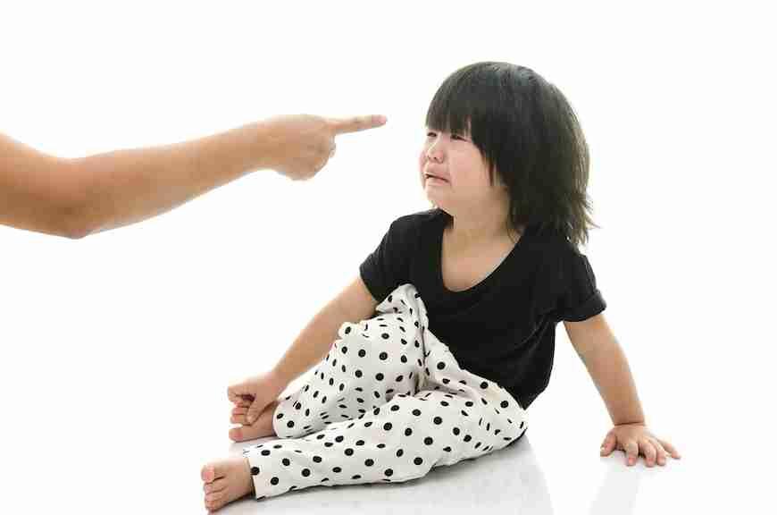 「しつけ」で子どもの心を傷つけないために、どうすればいい?(2018年6月16日) - エキサイトニュース