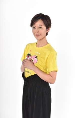 木村佳乃、『24時間テレビ』チャリティーパーソナリティー就任「青天の霹靂」 | ORICON NEWS