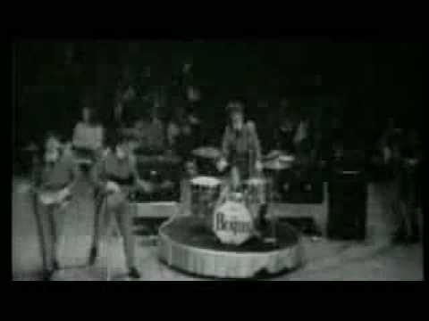 The Beatles - I Wanna Be Your Man - YouTube