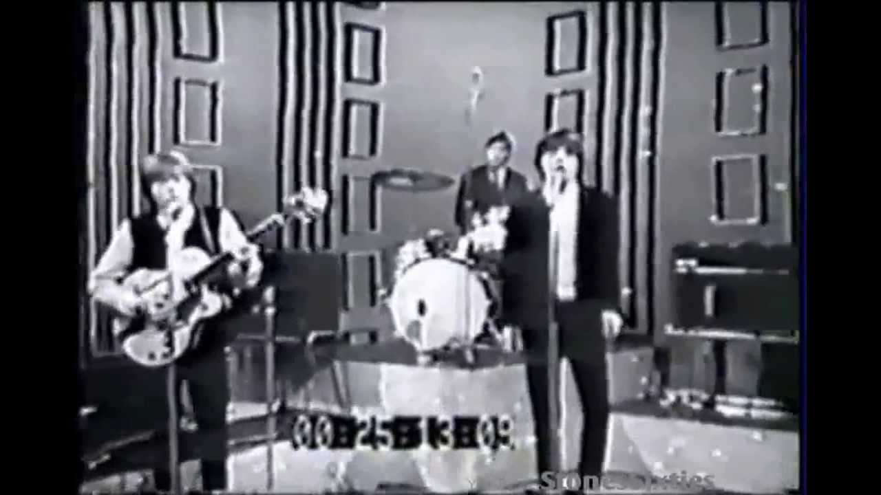 the rolling stones - I wanna be your man - enhanced sound - YouTube