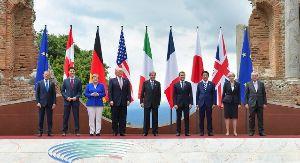 キタ━━(゚∀゚)━━!!! 安倍「いいな?」G7「はい」G7が蚊帳の外にwwww安倍ちゃん最強すぎワロタwwwwwwwwwwwwwwwwww | もえるあじあ(・∀・)