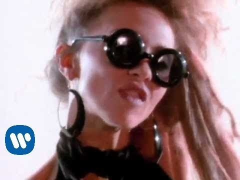 Stacey Q - Two Of Hearts (Official Music Video) - YouTube