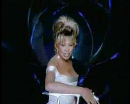 James Bond: GoldenEye Music Video ~ Tina Turner / Drumble007 channel page - YouTube