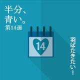 百円ショップで働く鈴愛 / 半分、青い。 第82話