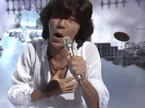 西城秀樹 炎 (1978) - YouTube
